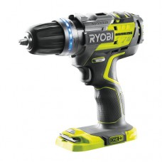 Trapano a percussione brushless 18V - Ryobi R18PDBL-0