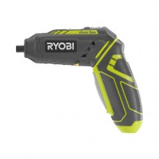 Avvitatore Ultra Compatto 4V Litio QuickTurn Ryobi R4SDP-L13C
